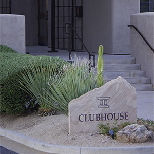 Clubhouse 300x300